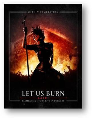 'Let Us Burn' [foto] está previsto para a primeira metade de novembro